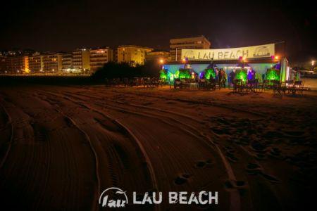 LAU Beach Innauguracio2018 1
