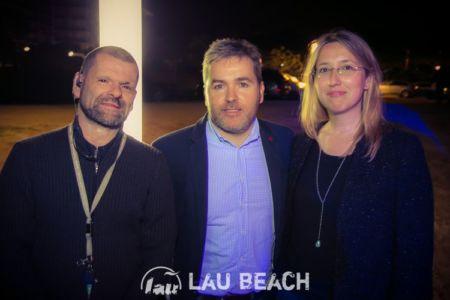 LAU Beach Innauguracio2018 14