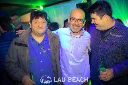 LAU Beach Innauguracio2018 19
