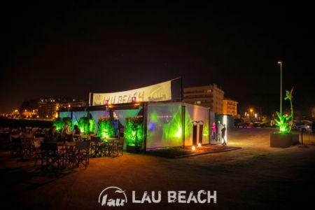 LAU Beach Innauguracio2018 2