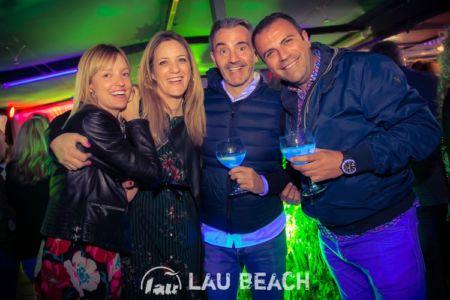 LAU Beach Innauguracio2018 21