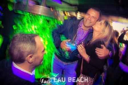 LAU Beach Innauguracio2018 22