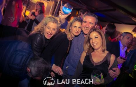 LAU Beach Innauguracio2018 25