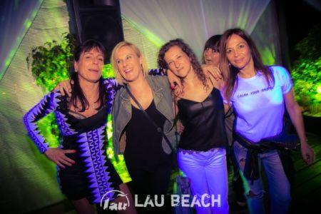 LAU Beach Innauguracio2018 28