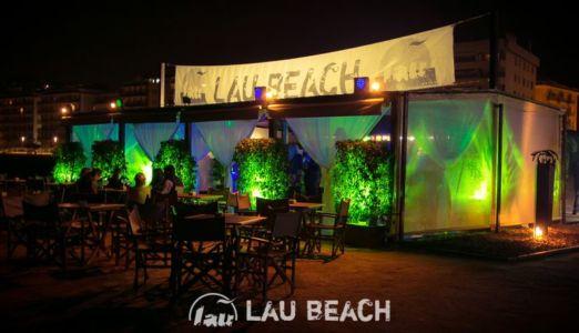 LAU Beach Innauguracio2018 3