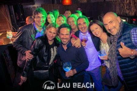 LAU Beach Innauguracio2018 32