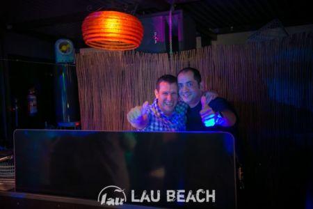 LAU Beach Innauguracio2018 33