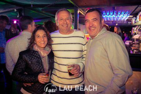 LAU Beach Innauguracio2018 34