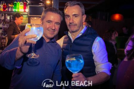LAU Beach Innauguracio2018 40