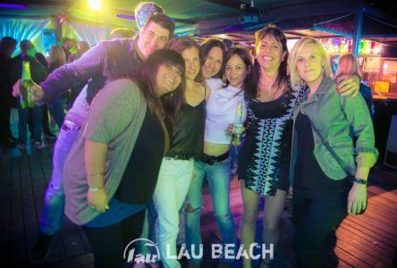 LAU Beach Innauguracio2018 43