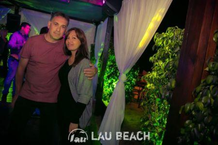 LAU Beach Innauguracio2018 45