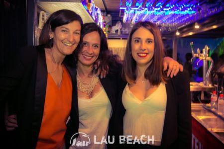 LAU Beach Innauguracio2018 47