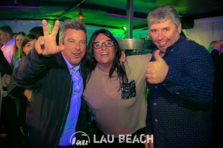 LAU Beach Innauguracio2018 49