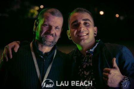 LAU Beach Innauguracio2018 5