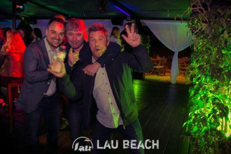 LAU Beach Innauguracio2018 51