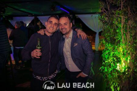 LAU Beach Innauguracio2018 52