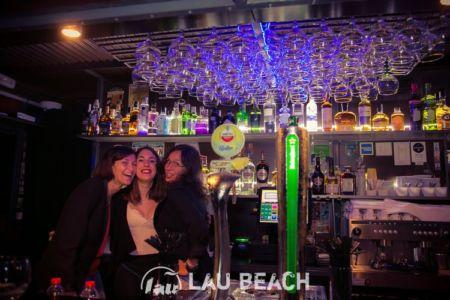 LAU Beach Innauguracio2018 55