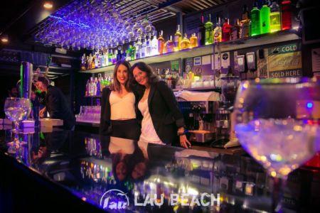 LAU Beach Innauguracio2018 56