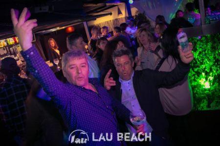 LAU Beach Innauguracio2018 59