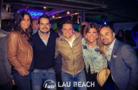LAU Beach Innauguracio2018 6