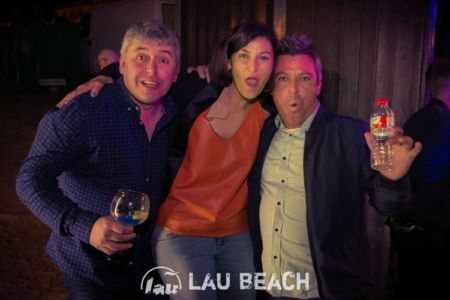 LAU Beach Innauguracio2018 60