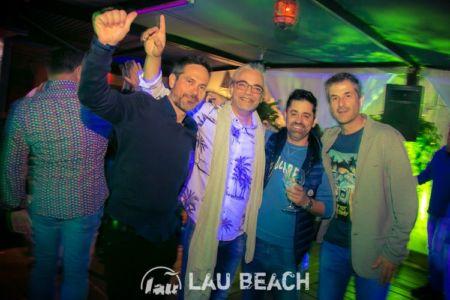 LAU Beach Innauguracio2018 62