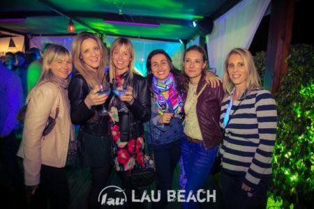 LAU Beach Innauguracio2018 8