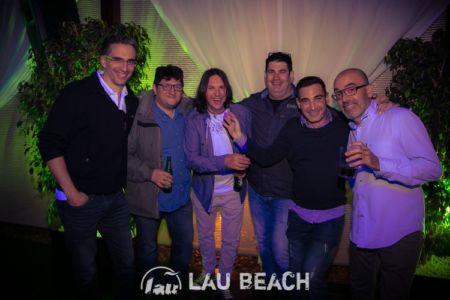 LAU Beach Innauguracio2018 9
