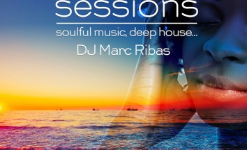 Sunset Sessions 2015 - Soulful Music, Deep House... DJ Marc Ribas
